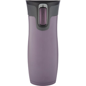 Contigo West Loop Insulated Mug 470ml, dark plum